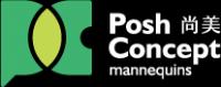 Posh Concept Logo