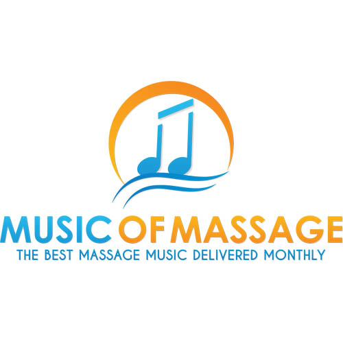music of massage'