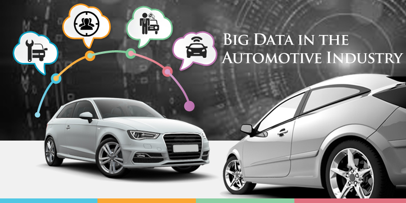 Big Data in the Automotive