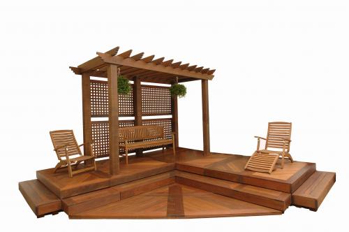 Overseas Hardwood Company (OHC)'