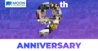 Moon Technolabs 9th Anniversary - Mobile App Development