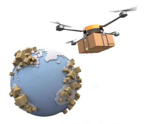 Drone Logistics and Transportation'