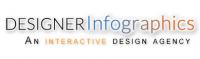 Designer Infographics Logo