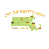 Off The Beaten Path Food Tours and Experiences Logo