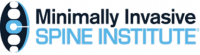 Minimally Invasive Spine Institute Logo