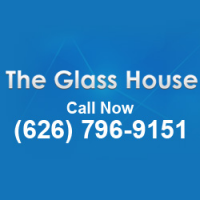 The Glass House Logo