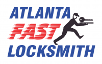 Atlanta Fast Locksmith LLC Logo
