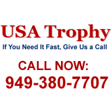 USA Trophy Logo