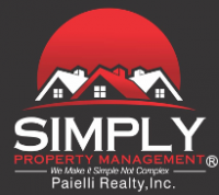 Simply Property Management- Property Managers of Florida, Inc. Logo