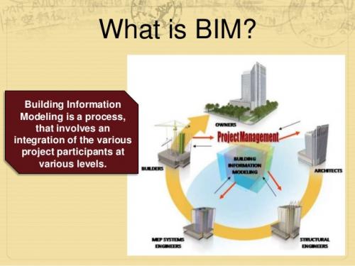 Building Information Modeling (BIM) Extraction Software'