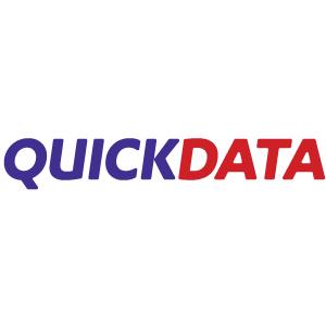 Company Logo For QuickData Network Installation and Maintena'