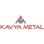 Company Logo For Kavya Metal'