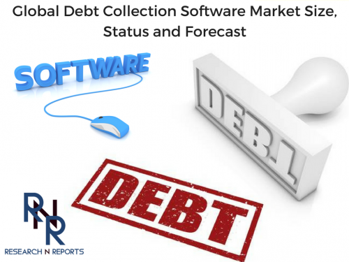 Debt Collection Software Market'