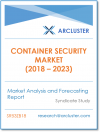 Arcluster Container Security Market Report Image'