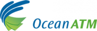 Ocean ATM Logo