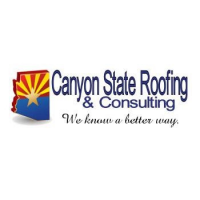 Canyon State Roofing & Consulting Logo
