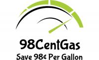 98CentGas Logo