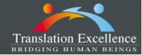 Translation Excellence Logo