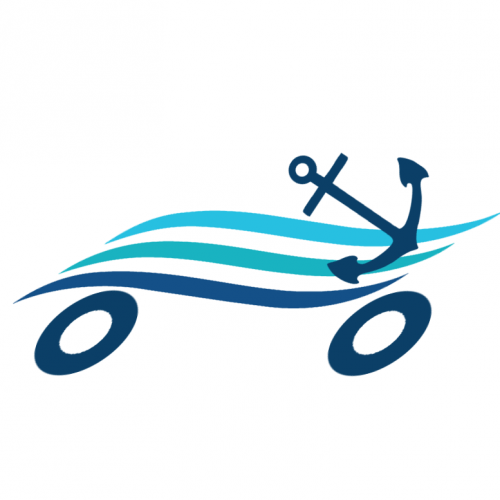 Port Canaveral Transportation Logo'