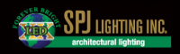SPJ Lighting Inc. Logo