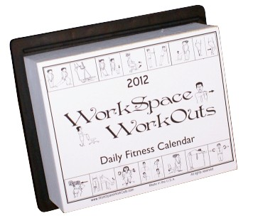 WorkSpace WorkOuts'