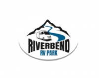 Riverbend RV Park Logo