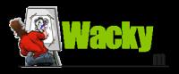 WackyPortrait.com Logo