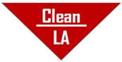 CLEAN-LA Logo