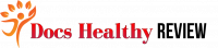 DocsHealthyLiving.com Logo