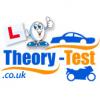 Theory Test Logo'