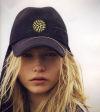 Hat Embroidery Digitizing