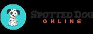 SpottedDogOnline.com Logo