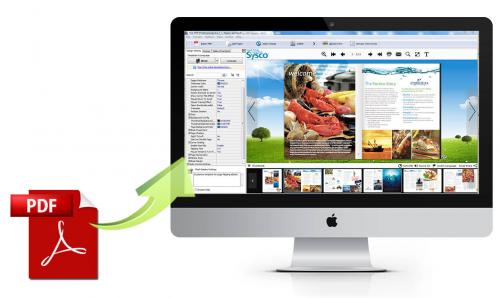 flipbook software for mac'