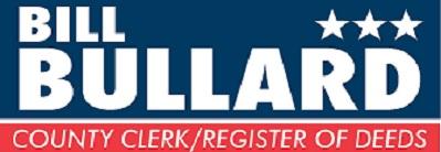 Keep Bill Bullard Our County Clerk'