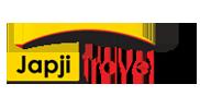 Japji Travel Logo