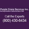 Purple Crane Services Inc.