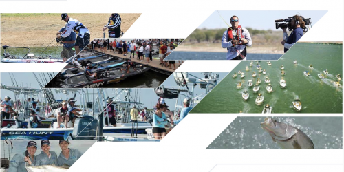 Adventuresome Anglers Sought Worldwide'