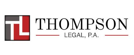 Company Logo For Thompson Legal, P.A.'