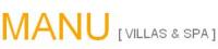 Manu Villas and Spa Logo