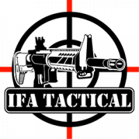 IFA Tactical Gun Shop LLC Logo