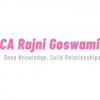 CA Rajni Goswami
