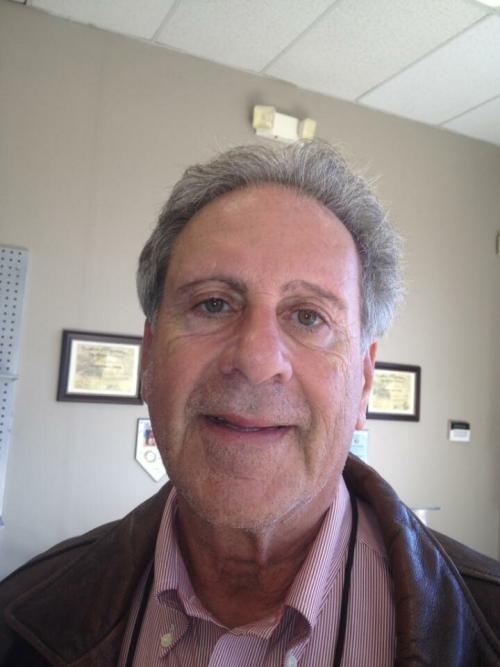 Jim Carbone'