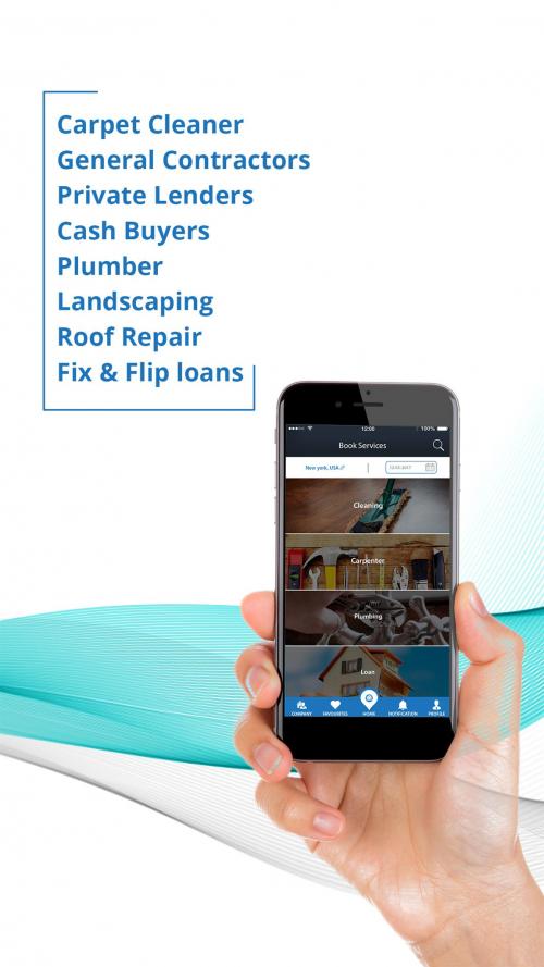 Breakthrough InvestFar App'