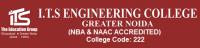 I.T.S Engineering College Logo