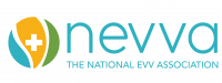 National Electronic Visit Verification Association (NEVVA) Logo