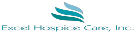 Company Logo For Excel Hospice Care'