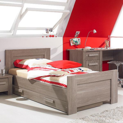 Childrens beds'
