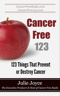 Cancer Free 123'