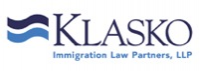 Klasko Immigration Law Partners, LLP Logo