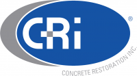 Concrete Restoration Inc (CRI) Logo